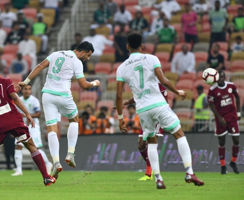 طرح تذاكر مباراة #الأهلي ضد #الفيصلي