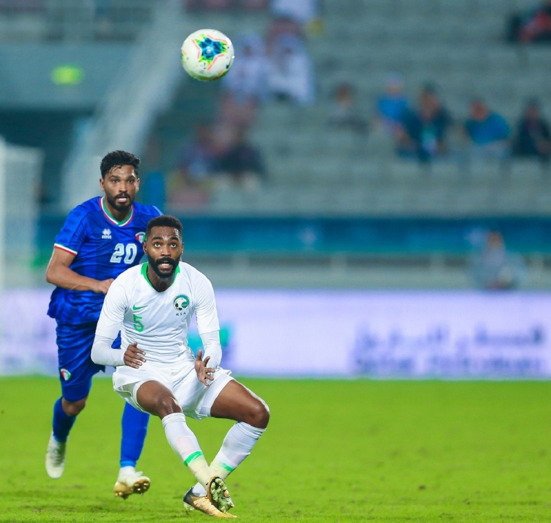 أسباب خسارة السعودية ضد الكويت