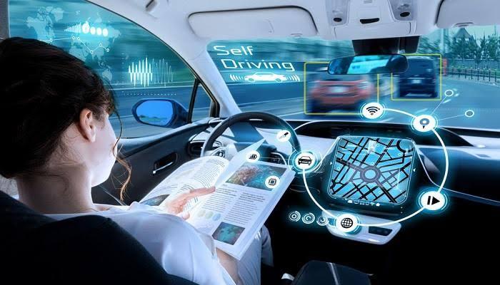 استعدوا لمستقبل السيارات ذاتية القيادة