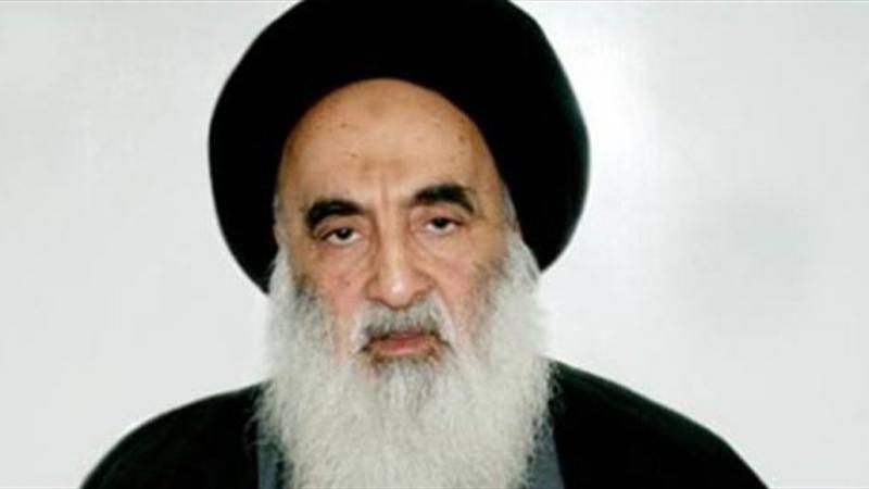 السيستاني: معركة الإصلاح أشد وأقسى من مواجهة داعش - المواطن