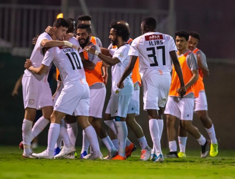 بث مباشر .. مباراة الشباب والشرطة العراقي