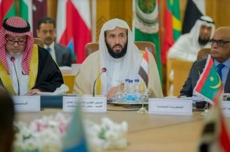 الصمعاني: المملكة سباقة لتوقيع اتفاقيات مكافحة الإرهاب - المواطن