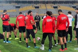 موعد مباراة مصر ضد كينيا - المواطن