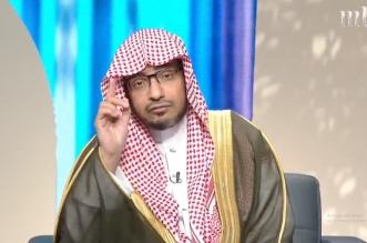 المغامسي: اللهم أعد الشام منارًا للإسلام وحصنًا للسنة - المواطن