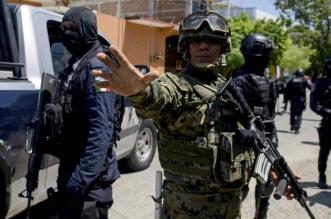 هجوم مسلح وسط المكسيك يقتل 24 شخصاً - المواطن