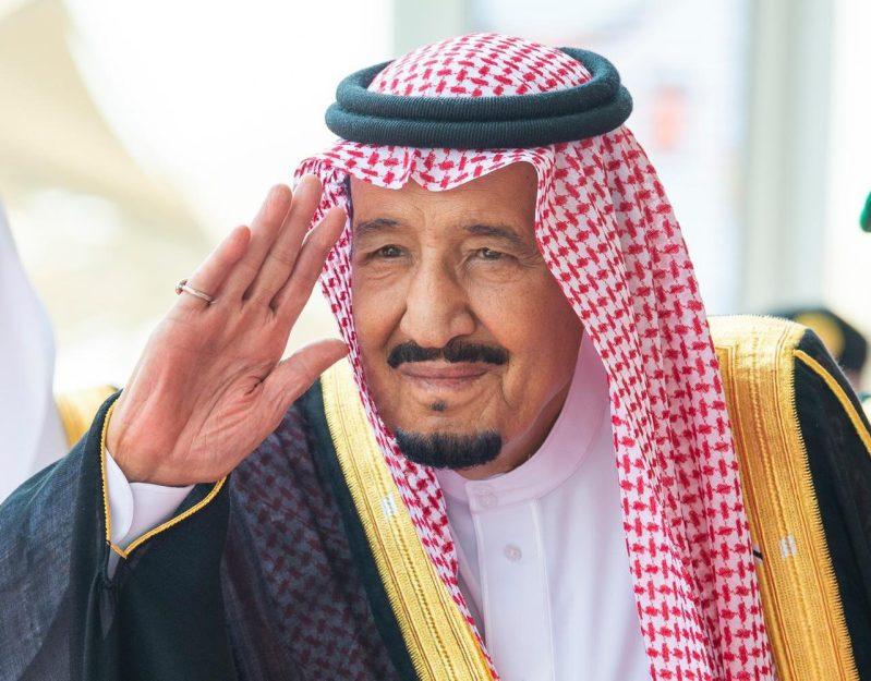 شكر من الملك سلمان لأجهزة الدولة والقطاع الخاص وتقدير للمواطنين والمقيمين