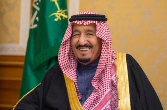الملك سلمان صورة حلوة البيعة 6