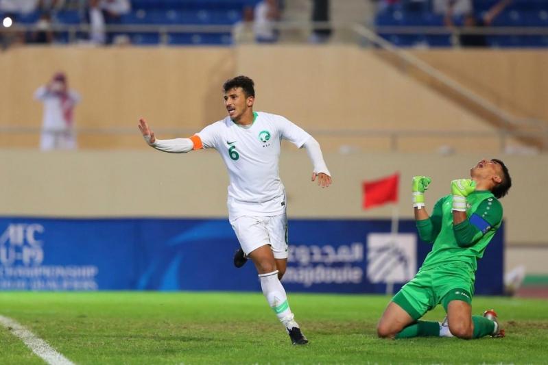 المنتخب السعودي إلى كأس آسيا 2020 - المواطن