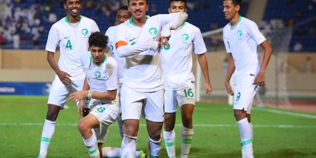المنتخب السعودي إلى كأس آسيا 2020