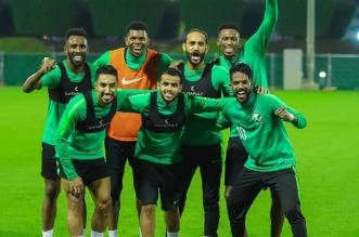 #البحرين الشباك المفضلة للاعبي الأخضر - المواطن