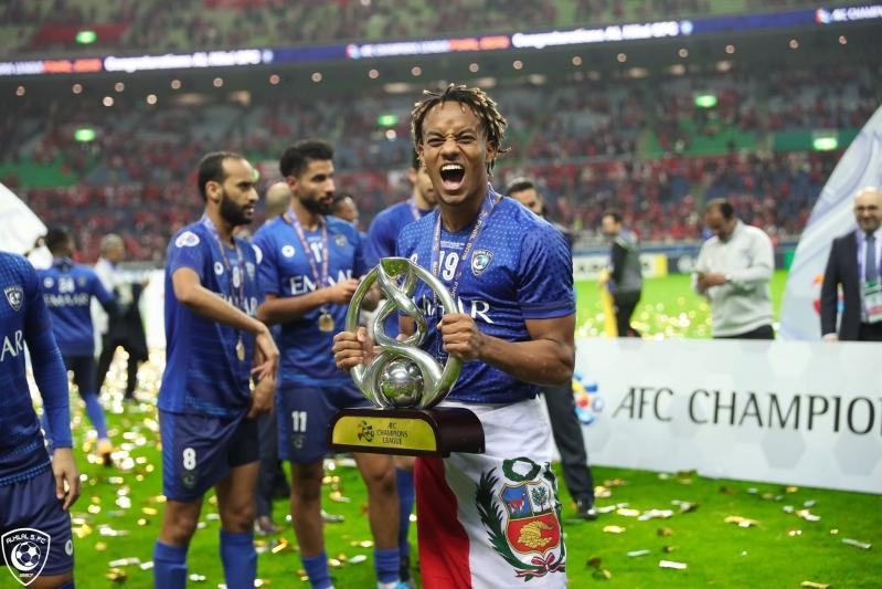 خطوة جديدة تضمن إنقاذ حلم الأندية السعودية بـ دوري أبطال آسيا