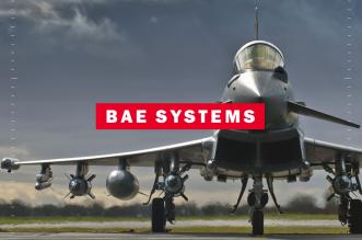 وظائف BAE SYSTEMS