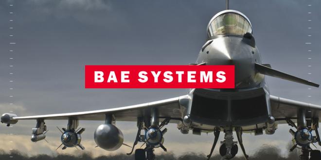 وظائف شاغرة لدى شركة BAE SYSTEMS بتبوك والطائف   صحيفة المواطن الإلكترونية