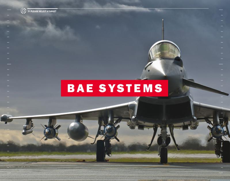 #وظائف شاغرة لدى شركة BAE SYSTEMS في الطائف