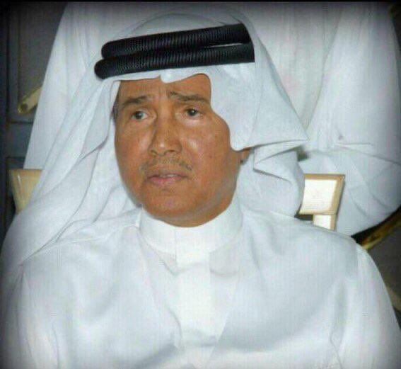 تركي آل الشيخ يمازح محمد عبده بصورة