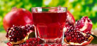 5 فوائد مذهلة لعصير الرمان - المواطن