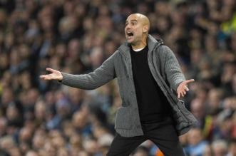 جوارديولا يُعلق على أهداف Liverpool القاتلة - المواطن