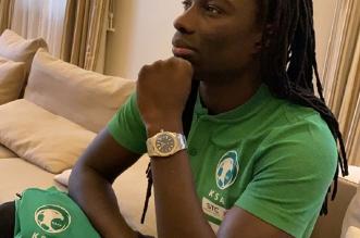 جوميز يُشجع الأخضر بـ تصفيات كأس العالم - المواطن