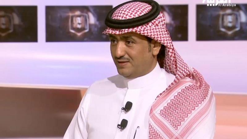 عضو النصر السابق يطلب محاسبة القنوات بعد الاتهامات ضد الحلافي
