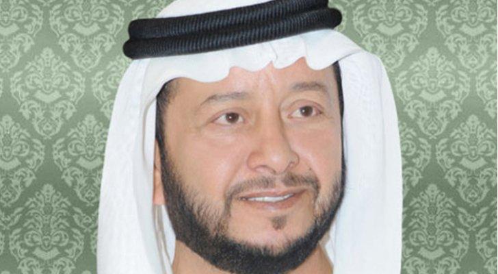 وفاة سلطان بن زايد وإعلان الحداد