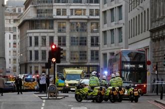 شرطة لندن