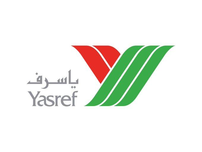 #وظائف إدارية شاغرة بشركة ياسرف