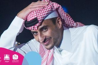 لقطات من تكريم الموسيقار سهم في ليلته بـ موسم الرياض - المواطن