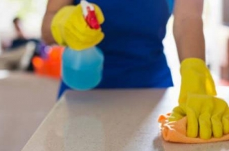 نصائح لتجنب الإنفلونزا عند تنظيف المنزل - المواطن