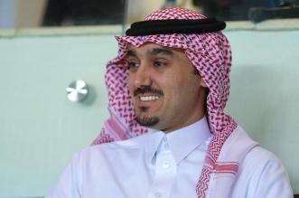 عبدالعزيز الفيصل يلتقي رؤساء أندية المحترفين - المواطن