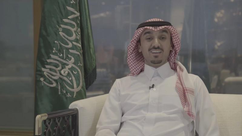 عبدالعزيز الفيصل: رالي دكار حُلم أصبح حقيقة