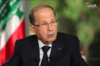 رئيس لبنان: متمسكون بعلاقاتنا مع السعودية - المواطن