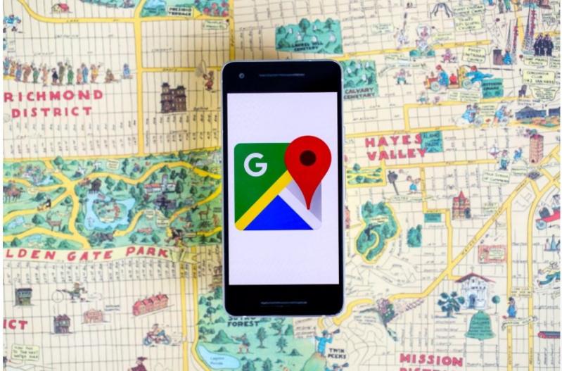 بالخطوات.. 4 مزايا خفية لتطبيق خرائط غوغل