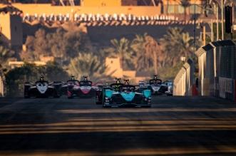 ترتيب المتسابقين النهائي في فورمولا إي - المواطن