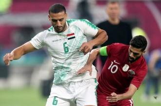 العراق تفوز على قطر في افتتاح خليجي 24 - المواطن