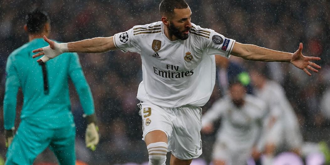 هل يرحل بنزيمة عن ريال مدريد ؟