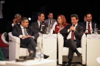 الخطيب:لدينا أهداف طموحة وخطط واعدة للاستثمار في السياحة - المواطن