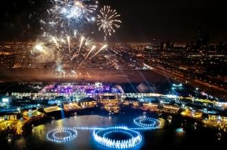 لقطات من احتفال بوليفارد الرياض بفوز الهلال - المواطن