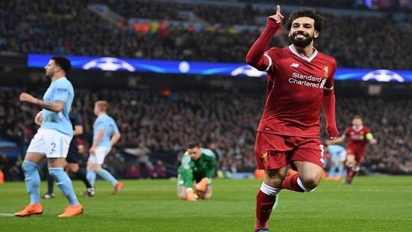 ماذا قال محمد صلاح عن مباراة ليفربول ضد مان سيتي ؟