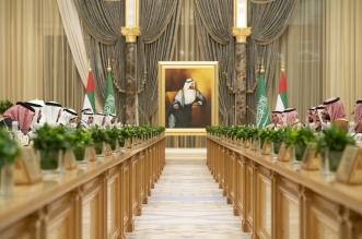انطلاق اجتماعات مجلس التنسيق السعودي الإماراتي في أبوظبي - المواطن