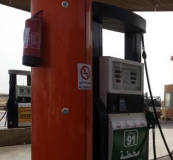 إغلاق 6 محطات وقود في الرياض