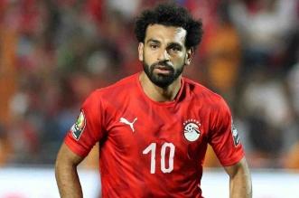 محمد صلاح يصدم جهاز المنتخب المصري - المواطن