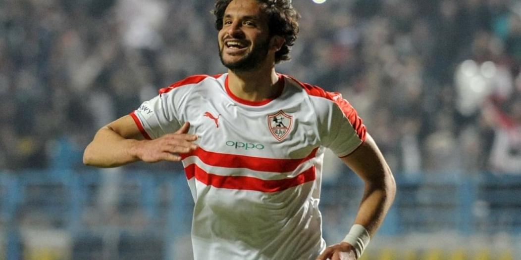 هل ينجح الأهلي في ضم محمود علاء؟