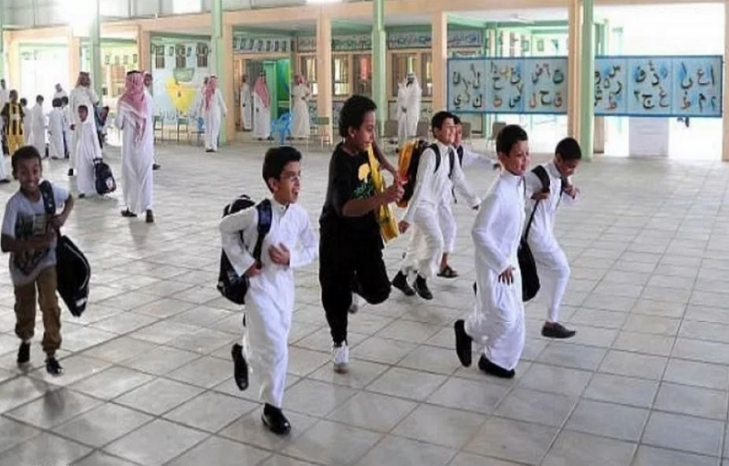 مدارس الرياض مستعدة لموسم الشتاء