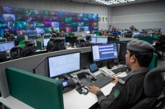بلغ فورًا عن أي تجمعات مخالفة في مكة على هذا الرقم 911 - المواطن
