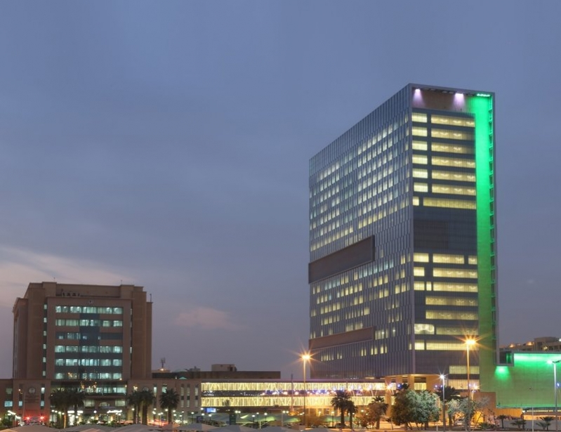 #وظائف صحية وإدارية وهندسية شاغرة بمستشفى الملك فيصل التخصصي