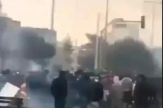 مقتل ضابطين بمظاهرات شيراز وآخران يعصيان الأوامر - المواطن