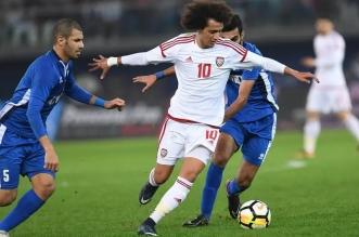 منتخب الإمارات يبدأ الاستعداد لكأس الخليج - المواطن