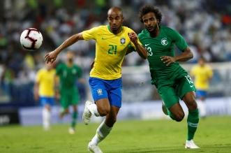 منتخب البرازيل لا يخسر في السعودية - المواطن