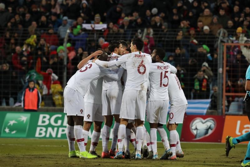منتخب البرتغال .. والفوز الـ300 - المواطن