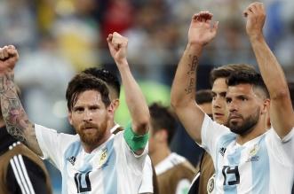أبرز نجوم الأرجنتين في سوبر كلاسيكو - المواطن